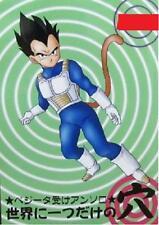 Dragon Ball Yaoi Doujinshi,Vegeta main ,Anthology ,GOLDEN AGE, New,116page