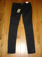 Jade Jeans Black Skinny Jegging Jeans Juniors 3/4