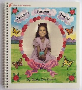 RACHAEL-039-S-FOREVER-FRIEND-Book-to-help-children-understand-death-of-a-loved-one