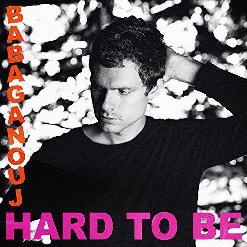 BABAGANOUJ-HARD TO BE-JAPAN CD C94