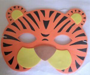 Eva Foam Various Dinosaur Mask Dino Masks Fancy Dress Party Loot Bags