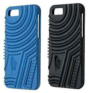 Details about iPhone 7 case cover NIKE AIR FORCE 1 sole collection star Blue Black Japan