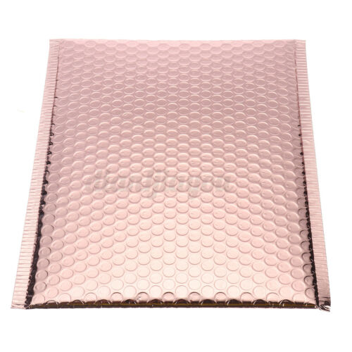 "20PCS Bubble Envelope Foam Foil Shipping Mailing Padded Bag Self Seal 6/""X8/"" US"