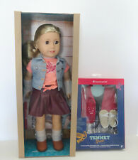 NEW In Box NIB American Girl Doll Tenney Grant Sparkling Performance Outfit