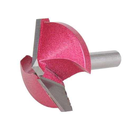 120 Degree Double-edged 6mmx32mm 3D V Shape Groove Router Bit CNC Engraving