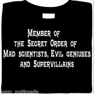 Member-Of-Mad-Scientists-Supervillains-shirt-comic