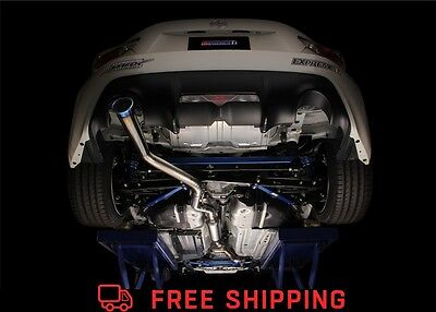 Tomei Expreme Titanium CatBack Exhaust Type-60R - Subaru BRZ & Scion FR-S 440020