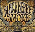 Leave A Scar Live In North Carolina von Blackberry Smoke (2014)