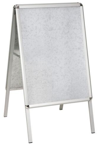 Plakatständer/Kundenstopper/Menütafel/ Tafel DIN A1