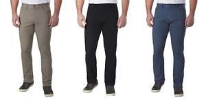 NEW-Calvin-Klein-Jeans-Men-039-s-Stretch-Straight-Leg-Cotton-Twill-Pants