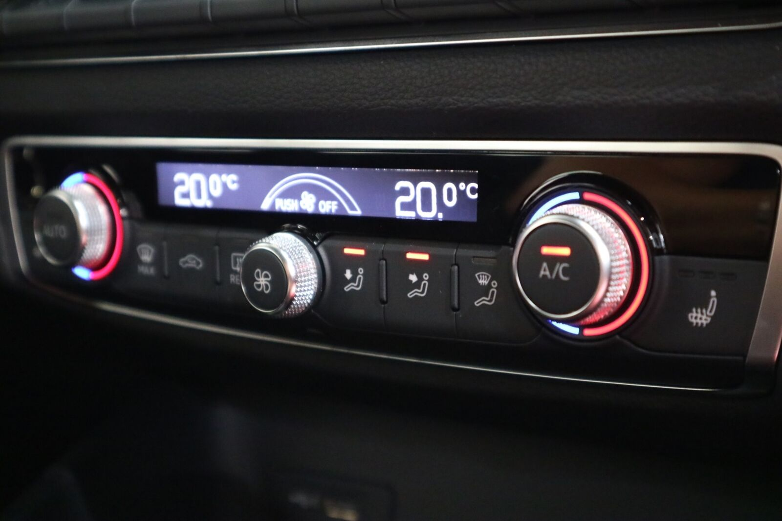 Audi A3 40 TFSi Sport Limited Sportback S-tr. - billede 7
