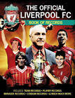 Official Liverpool FC Football Records by Jeff Anderson (Hardback, 2013)