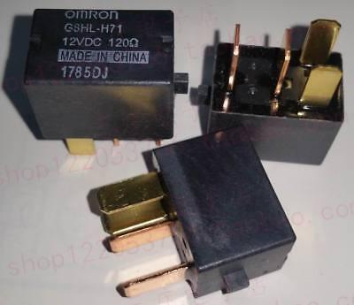 OMRON  G8P-1114P-BI-US-DC12 Qty of 12 per Lot General Purpose Relay SPST-NO 1 F