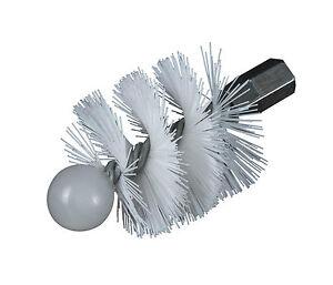 herisson de ramonage rond en nylon pour conduit de. Black Bedroom Furniture Sets. Home Design Ideas