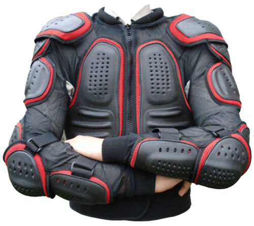 Motocross Moto Cycle Moto Protection Corporelle Combinaison Blouson