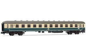 Arnold Piste N Hn4190 Train Rapide Voiture 2. Classe De La Db De La Db-n 2. Klasse Der Db Der Db Fr-fr Afficher Le Titre D'origine