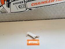 Stihl Ts500i Ts500 Bar Clamp Handle Mount Cut Off Saw Chop Real Stihl Oem