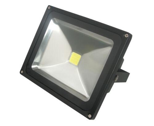 LED flood light 3w; 10w; 20 W; 30W 40W 50W;;; 100W étanche IP65