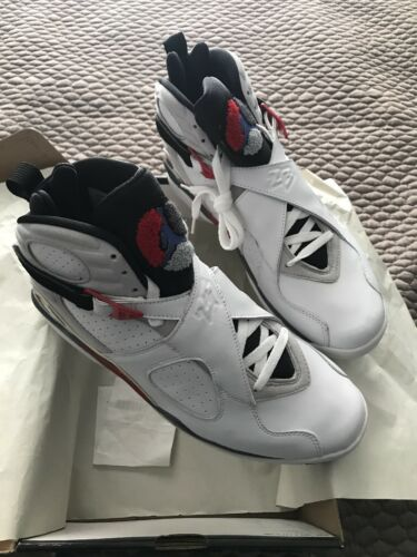 2003 Bunny Ds Air Jordan Nike 8 11 Raro Bugs qHXIUxaw