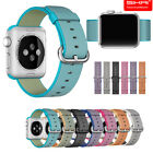 Woven Nylon Band for Apple Watch Watchband Strap for iwatch Royal Woven Bracelet