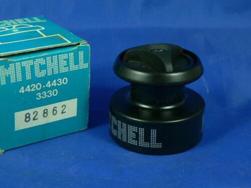 1 NEW Mitchell 4420 82862 4430 bobina alluminium spool rif