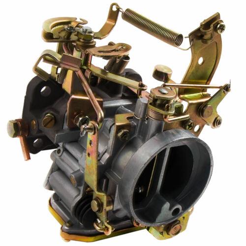 Marca nuevo Carburador Para Nissan J15 CABSTAR//Datsun Pick Up//Homero//Hommy