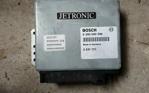 BOSCH-0280000596-VOLVO-3531721-ENGINE-ECU-740-TURBO