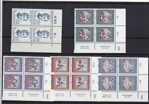 Switzerland mint never hinged Stamps  Ref 15293