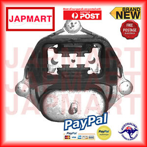 Audi-Q5-8R-Engine-Mount-3-09-14-Various-All-Rear-Auto-Manual-9472MET