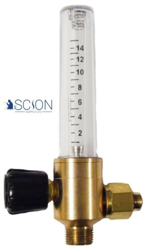 we take customers as our god Argon Tig Gas Flowmeter 0-14 LPM ...