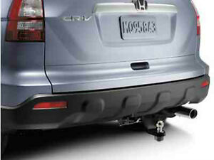 Image Is Loading Genuine OEM Honda CR V Trailer Hitch 2007