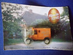Modello-Modellino-auto-Ford-Trasportatore-Monk-Krug-pubblicita-D-039-epoca-MW6