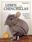 Leben mit Chinchillas von Tatjana Jonca (2011, Taschenbuch)