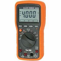 Klein Tools Mm2000 Electrician's / Hvac Trms Multimeter
