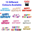 Self-Inflating-16-034-INCH-Foil-Number-BALLOONS-Happy-Birthday-Large-Animal-Ballons thumbnail 2