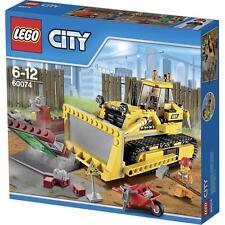 LEGO 60074 City Bulldozer NUOVO