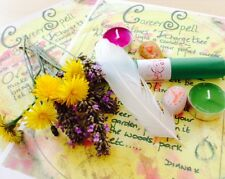 White witchcraft JOB spell ~career~Wicca spell kit TO FIND YOUR DREAM JOB