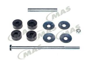 Suspension Stabilizer Bar Link Kit Rear MAS SL63545 fits 03-04 Kia Sorento