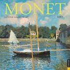 Monet 2017 Wall Calendar by National Gallery of Art 9780789331892