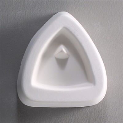 Retails for $17 Frit Holey Casting Circle Mold for Glass Jewelry