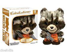 Peluche Rocket Raccoon Guardians of the Galaxy Fabrikations 15 cm Plush Funko