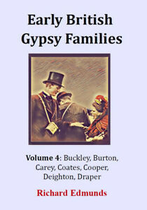 Early-British-Gypsy-Families-Vol-4-Buckley-to-Draper-A4-illustrated-book