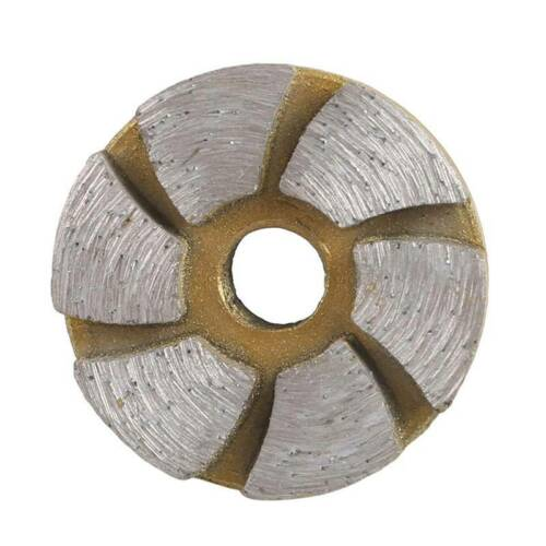 Diamond Segment Grind Wheel Cup Disc Grinder Concrete Granite Stone Cut Tool S