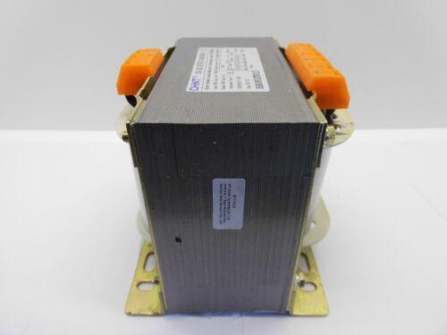 Transformador de panel de control de Chint NDK 20-415 V 12,24,48,110,230 voltios de salida