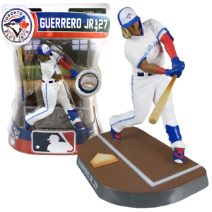 IN-STOCK-Imports-Dragon-89-MLB-Baseball-Vladimir-Guerrero-Jr-27-Blue-Jays