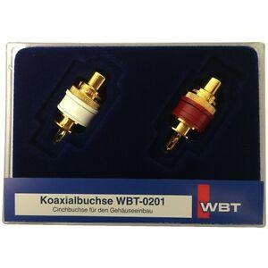 WBT-0201-Schachtel-Cinchbuchse-classic-1x-rot-und-1x-weiss-vergoldet-853815