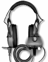 Gray Ghost Ultimate Headphones
