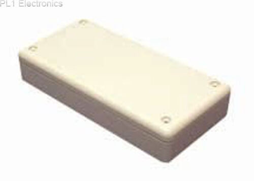 ABS 45X110X220MM GREY 1599HSGY HAMMOND BOX