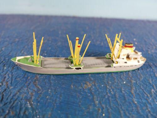 """Remo barco 1:1250 RDA carguero /""""albatros /"""" remo 76 novedad framo"""