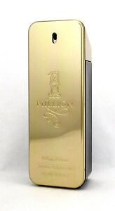 1-Million-Paco-Rabanne-Cologne-Eau-de-Toilette-Spray-6-8-oz-for-Men-New-NO-BOX